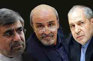 فیلم/ بازی انتخاباتی دولت با اسم رمز «ترمیم»!/ هنرمندان، ورزشکاران و معلمان؛ جامعه هدف روحانی