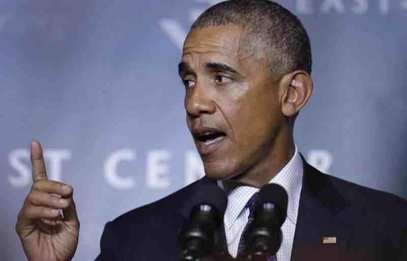 اوباما قانون مربوط به لغو قرارداد صادرات هواپیما به ایران را وتو میکند