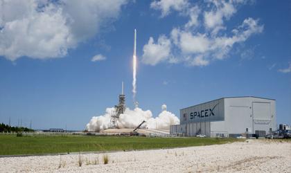 اولین سکوی پرتاب فضایی در اروپا را کدام کشور میسازد؟