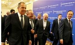 بیانیه وزرای خارجه ایران، روسیه و ترکیه در آستانه