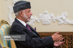 وزیر امور خارجه عمان وارد تهران شد