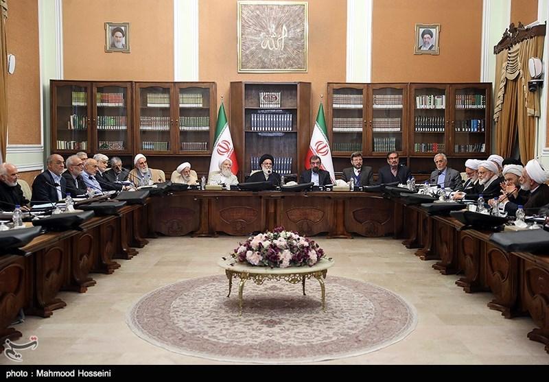 جزئیات آخرین جلسه مجمع تشخیص مصلحت درسال ۹۶