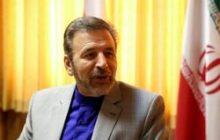 مانعی بر سر راه گسترش روابط ایران و عمان وجود ندارد