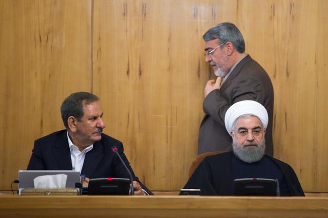 ناگفتههای وزیر کشور از اعتراضات دیماه
