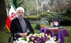اتحاد ملت ایران همه دشمنان را به اعجاب واداشت