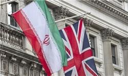 اتهام انگلیس به ایران/استقبال از تحریمهای جدید