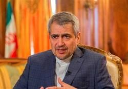نامه اعتراضی ایران به سازمانملل درباره اتهامزنیهای عربستان