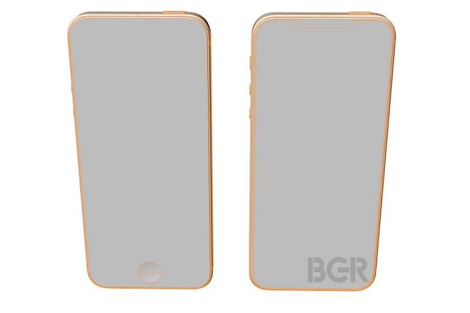 تصاویری از طراحیهای اولیه برای اپل آیفون اسای ۲ (Apple iPhone SE 2) همراه با یک ویدیو منتشر شد