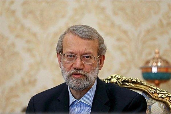 واکنش لاریجانی به اقدام جنایتکارانه رژیم صهیونیستی