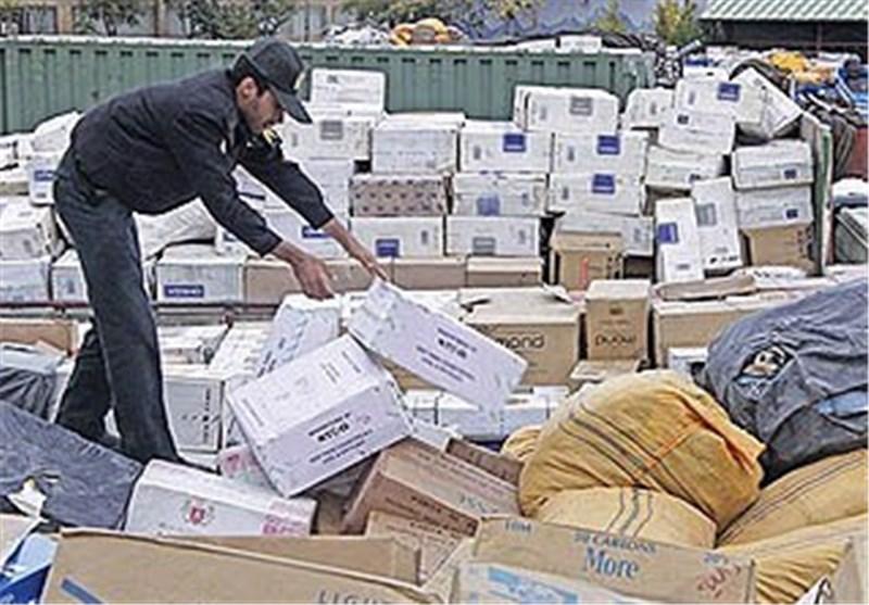 زمان جمعبندی گزارش تفحص از ستاد مبارزه با قاچاق کالا