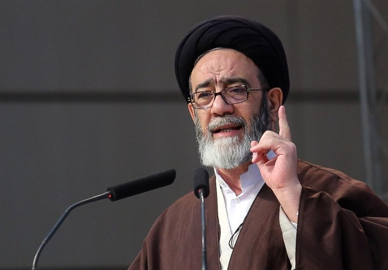 خرید کالای ایرانی افتخار ملی است