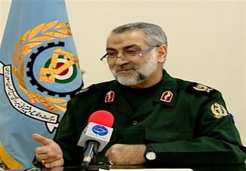سردار شکارچی معاون فرهنگی ستاد کل شد
