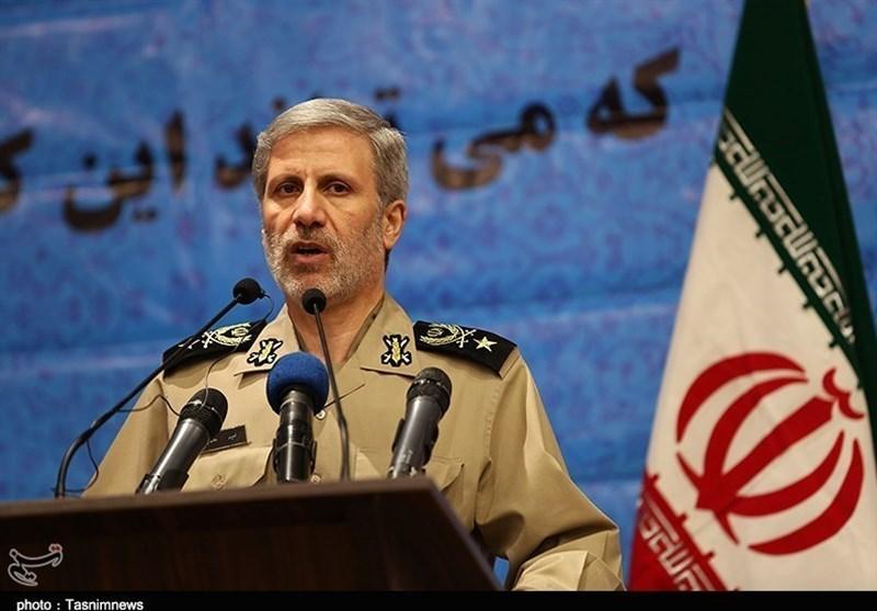 اقدام جدید آمریکا برای مانع تراشی اقتصادی در ایران