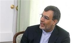 رایزنی جابریانصاری و لاورنتیف در تهران درباره سوریه