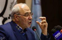 روایت حاجی دلیگانی از جلسه غیرعلنی مجلس درباره آب