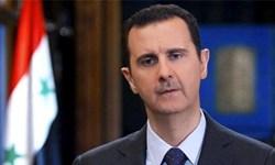 پیشنهادهای آیتالله اراکی به بشار اسد