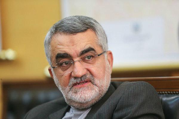 تاکید بروجردی بر حمایت ایران از تمامیت ارضی سوریه