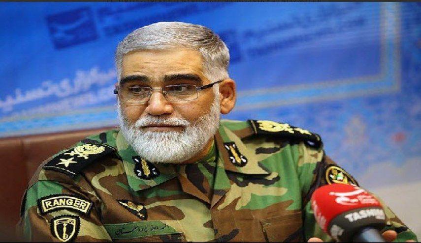 هیچ کشوری جرات تجاوز به خاک ایران را ندارد