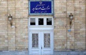واکنش ایران به حملات آمریکا و متحدانش به خاک سوریه