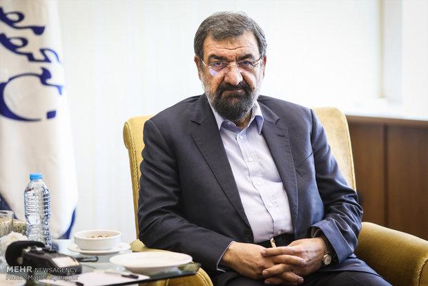 واکنش محسن رضایی به حملات امروز آمریکا به سوریه