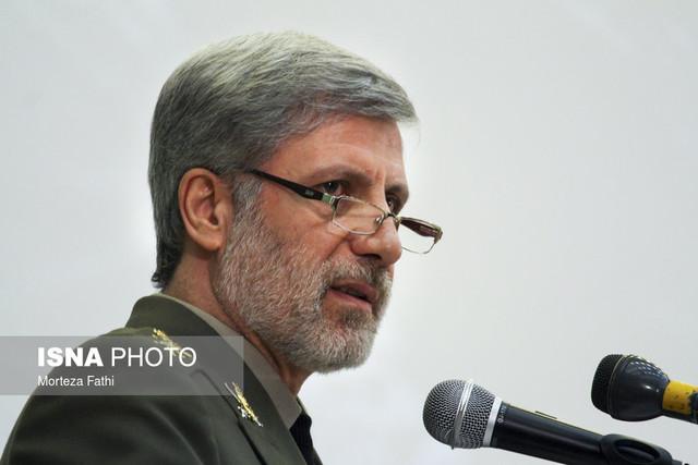 خودکفایی ایران در تامین نیازهای تسلیحاتی