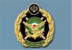 واکنش ارتش درباره حمله موشکی به سوریه