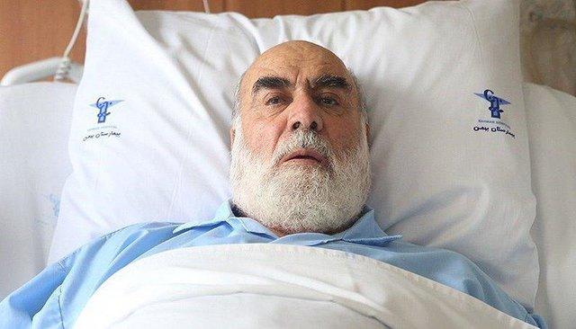 تکذیب بستری شدن رئیس دفتر رهبری در بیمارستان
