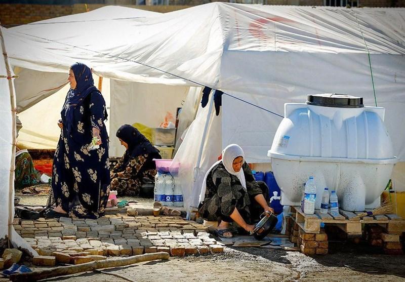 انتقاد صفری از افزایش قیمت ساخت مسکن در مناطق زلزلهزده