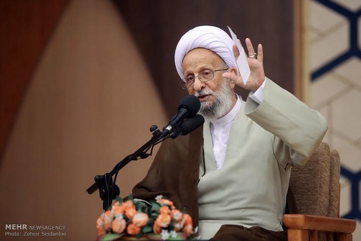 واکنش مصباح یزدی به موضعگیریهای اخیر نسنجیده در حوزه
