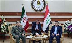 اولویت ایران پس از شکست داعش در عراق