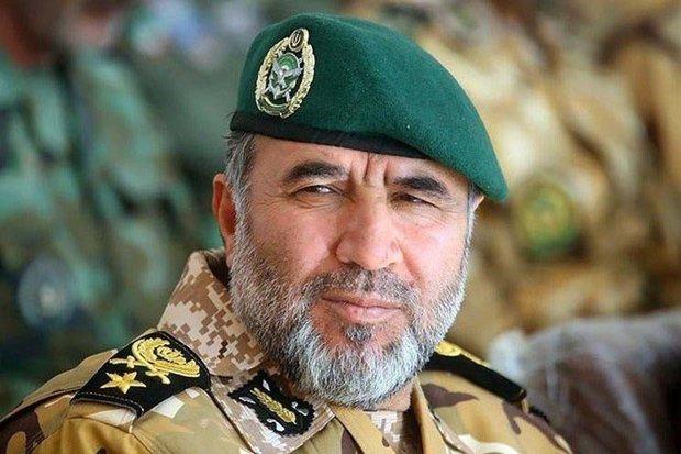 خبر امیر حیدری از ورود تانک «کرار» به چرخه دفاعی