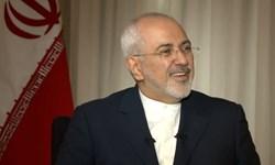 ظریف سهشنبه به کمیسیون امنیت ملی میرود