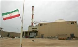 لغو ممنوعیت صادرات تجهیزات نیروگاه هستهای بوشهر