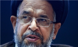 پیام تبریک وزیر اطلاعات به مناسبت روز پاسدار