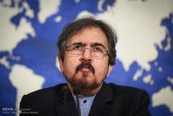 پاسخ تهران به گزارش مغرضانه حقوق بشری آمریکا