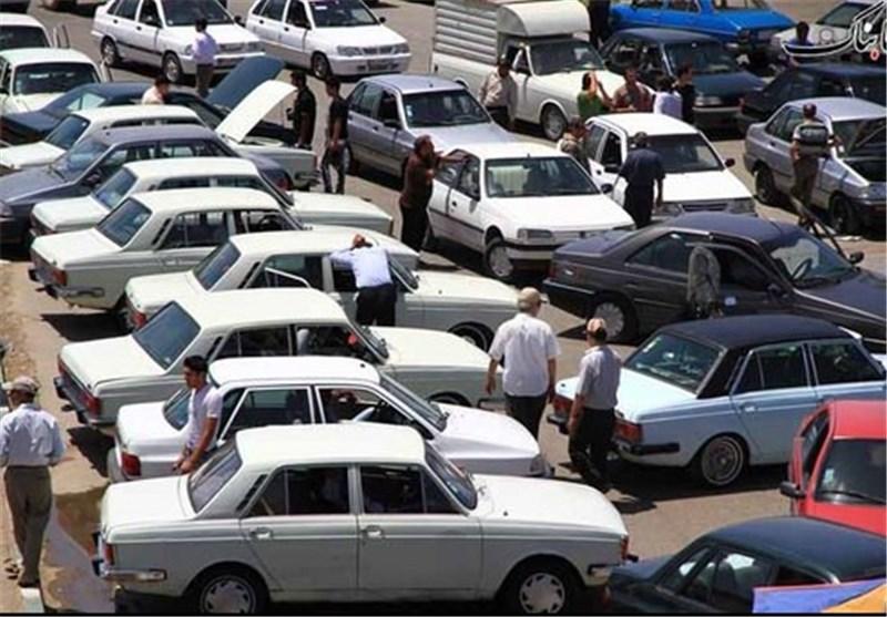 طرح ساماندهی بازار خودرو یک فوریتی شد