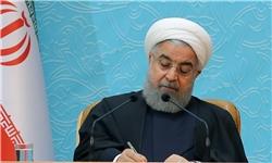 روحانی درگذشت آیتالله مهماننواز را تسلیت گفت