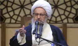توصیه آیت الله مکارم شیرازی به شبکههای اجتماعی داخلی