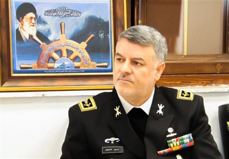 موافقت هیئتهای نظامی خارجی با تشکیل ائتلاف IONS