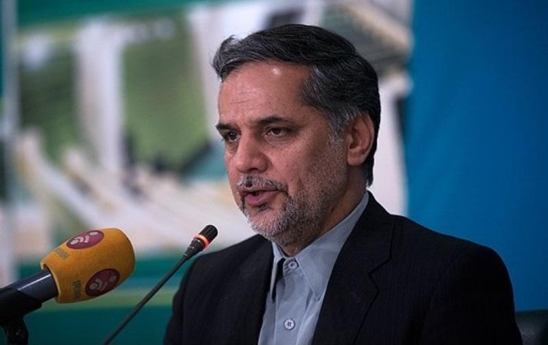 توصیه نقوی حسینی به سخنگوی دولت