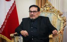 شمخانی سوچی را به مقصد تهران ترک کرد