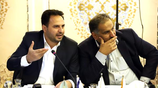 محمد حسن نژاد، نماینده مرند و جلفا در مجلس شورای اسلامی: مناطق آزاد ایران بیشتر از سایر نقاط کشور در تولید کالای ایرانی تاثیر گذار هستند