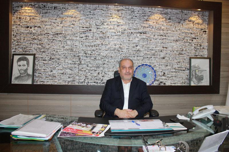 انتصاب مجدد حمیدرضا مومنی در سازمان منطقه آزاد قشم