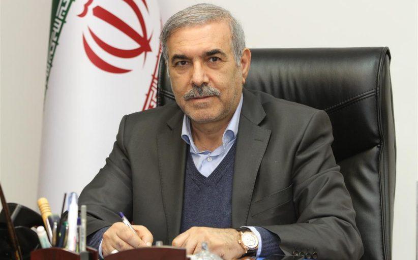 پیام تبریک مشاور رییس جمهور به شهردار جدید تهران