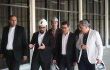 مدیرعامل سازمان منطقه آزاد کیش: تسهیل شرایط برای فعالیت طرح های مبتکرانه در کیش