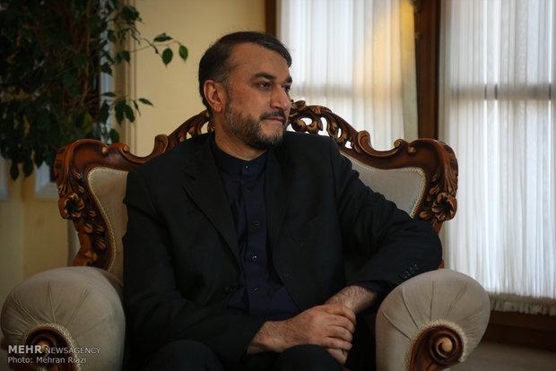 واکنش تهران به نتیجه انتخابات لبنان