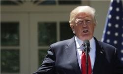 چرا ترامپ تصمیم برجامی خود را جلو انداخت؟