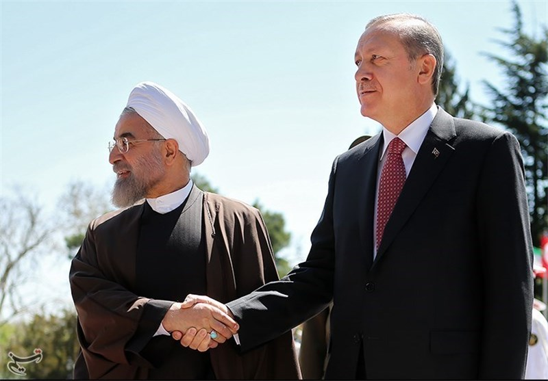 در گفتگوی تلفنی روحانی با اردوغان چه گذشت؟