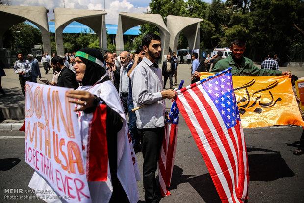 ملّت ایران هیچ اعتمادی به اتحادیه اروپا ندارد