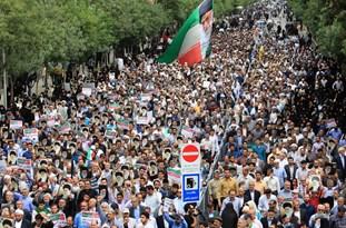 جواب دندانشکن ایرانیها به یاوهگوییهای ترامپ